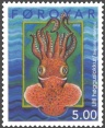 Faroe_stamp_409_ten_armed_squid