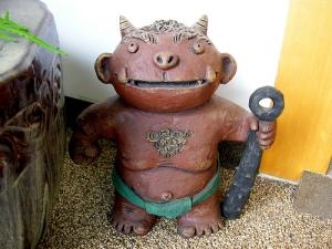 Oni - Goblin Japonês